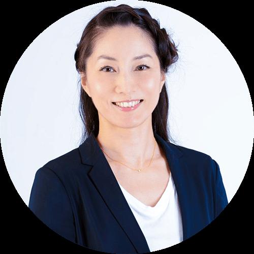 川田直子 講師